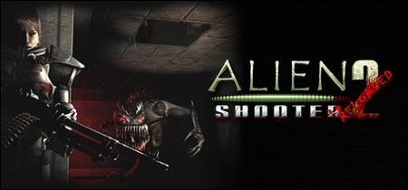 Alien Shooter 2 Conscription