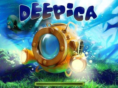 Deepica Portable