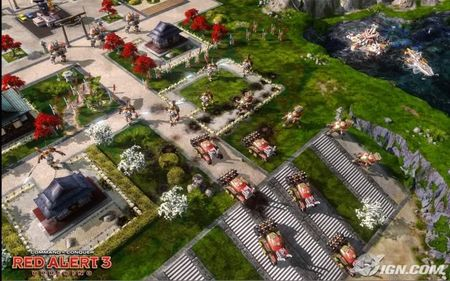 full version of red alert 2 games free