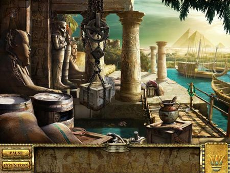Romancing the Seven Wonders Great Pyramids 1.0.0.1