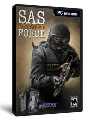 SAS Anti-Terror Force (Portable)