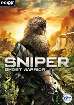 Sniper Ghost Warrior 2010 DEMO