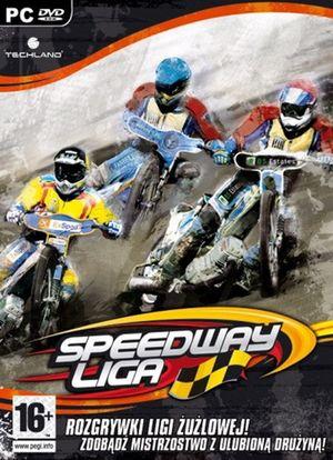 Speedway Liga (2010/PC/Eng)