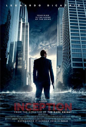 Inception 2010 CAM XviD