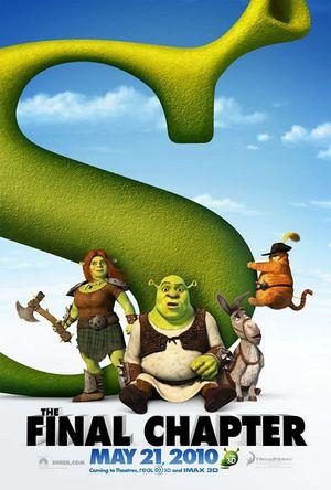 Shrek Forever After 2010 PROPER TELESYNC XviD