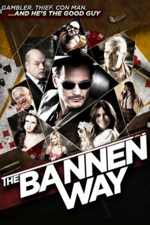 The Bannen Way 2010 DVDRip XviD