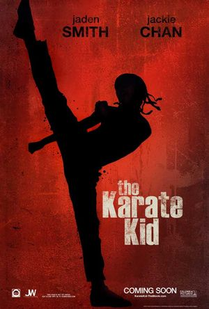 The Karate Kid 2010 CAM XVID