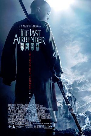 The Last Airbender CAM XViD