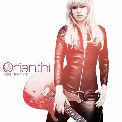 Orianthi-Believe (II) 2010