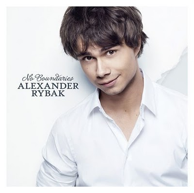 Alexander Rybak - No Boundaries (2010)