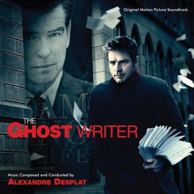 Alexandre Desplat-The Ghost Writer OST 2010