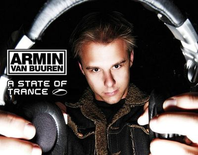 Armin van Buuren A State of Trance Episode 461