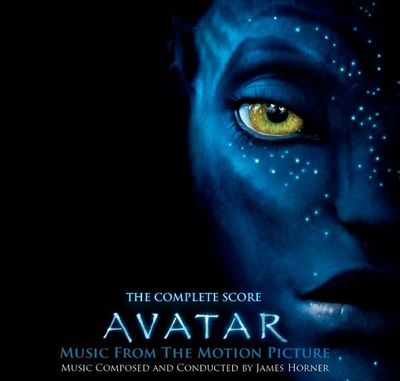 Avatar Complete Recording Sessions (2010)