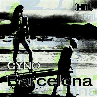 Cyno - Barcelona (2010)
