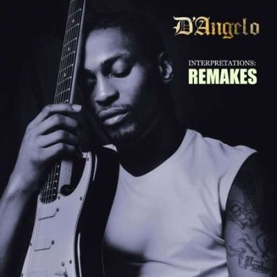 DAngelo - Interpretations Remakes 2010