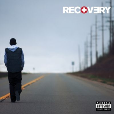 Eminem - Recovery (Deluxe Edition)(Bonus Tracks)