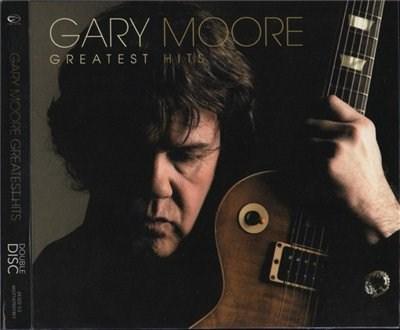 Gary Moore - Greatest Hits (2 CD) - 2010
