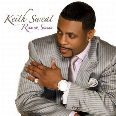 Keith Sweat-Ridin Solo 2010