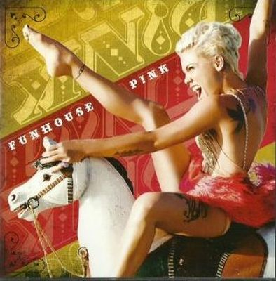 Pink - Funhouse (Special Edition) Bonus CD 2010