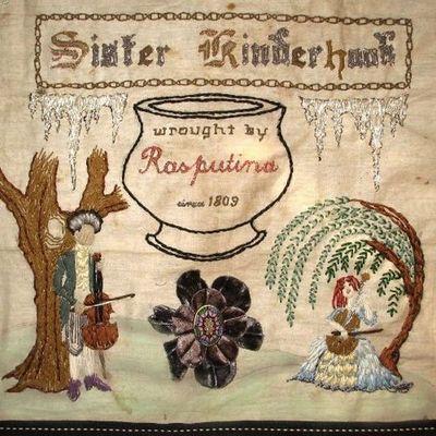 Rasputina-Sister Kinderhook 2010