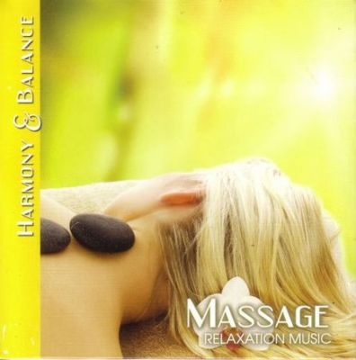 VA-Harmony & Balance - Relaxation Music - Massage