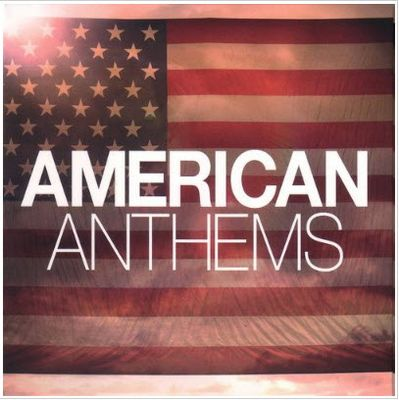 VA - American Anthems 3CD 2010