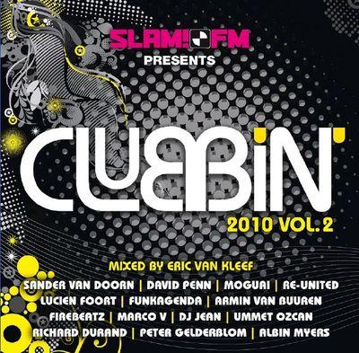 VA - Clubbin 2010 Vol 2 2CD 2010