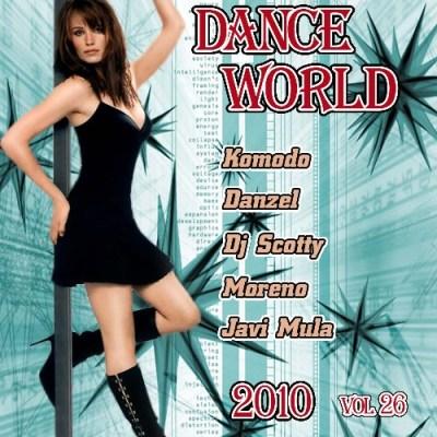 VA-Dance World vol.26 (2010)