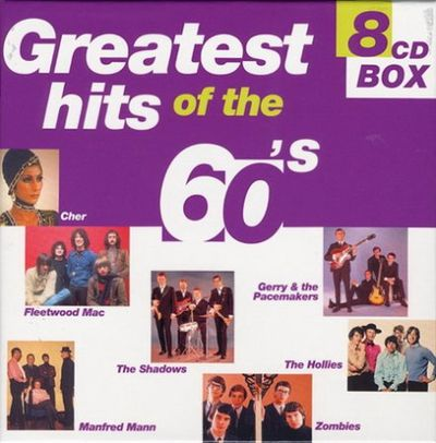 VA - Greatest Hits Of The 60's