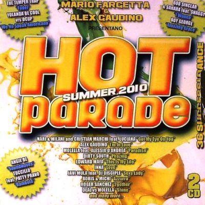 VA-Hot Parade Summer (2010)