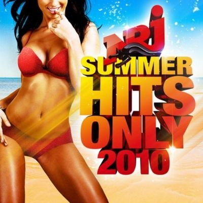 VA - NRJ Summer Hits Only 2010 2CD