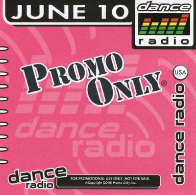 VA-Promo Only Dance Radio June 2010