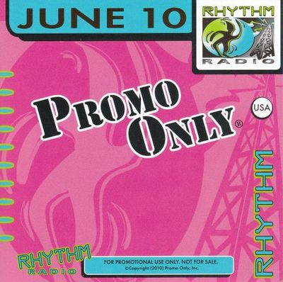 VA-Promo Only Rhythm Radio June 2010