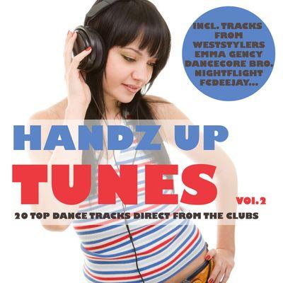 VA Handz Up Tunes Vol.2 2010