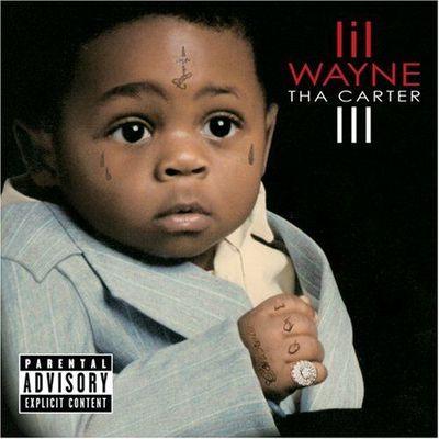 Lil Wayne - Tha Carter III 2008-VAG Retail Bonus CD