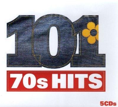 V.A. - 101 70s Hits