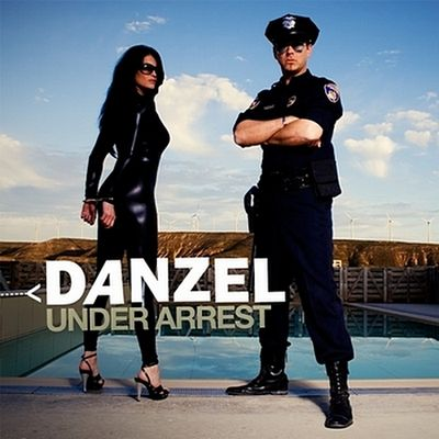 Danzel - Under Arrest (2010)