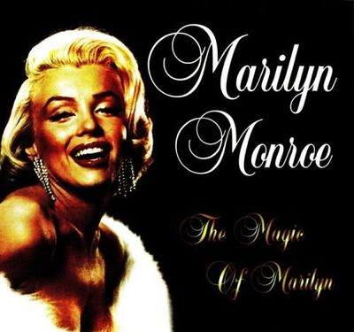 Marilyn Monroe - The Magic of Marilyn