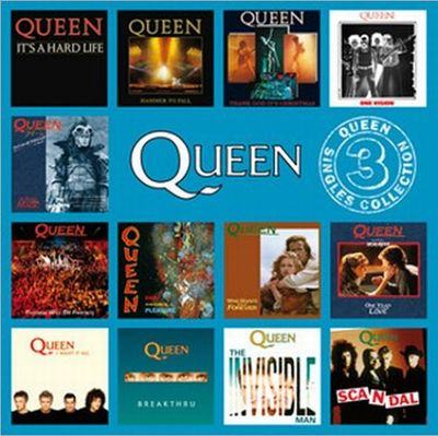 Queen - Singles Collection (13CDS) 2010