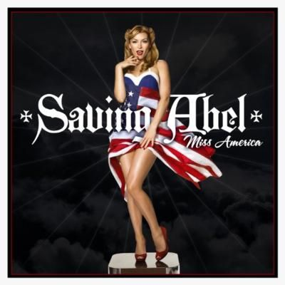 Saving Abel - Miss America (Lossless) (2010)