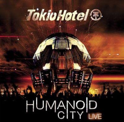 Tokio Hotel - Humanoid City Live 2010