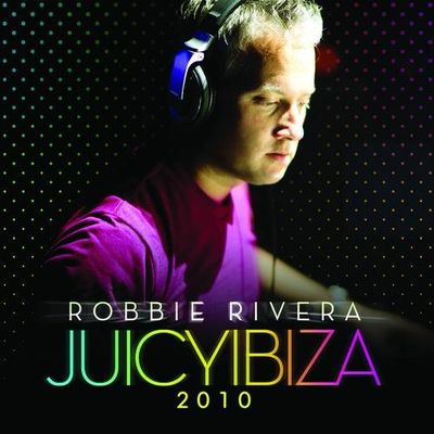 VA - Juicy Ibiza 2010 2CD